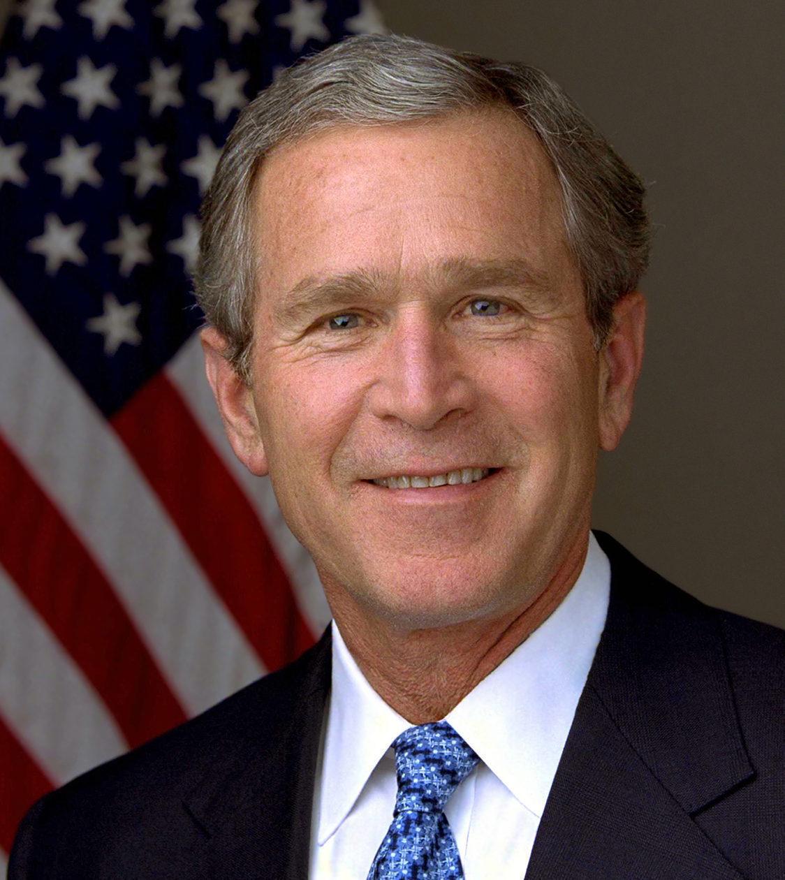 Where Does George H W Bush Live